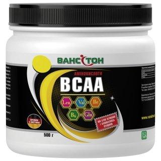Аминокислоты Ванситон BCAA 500гр