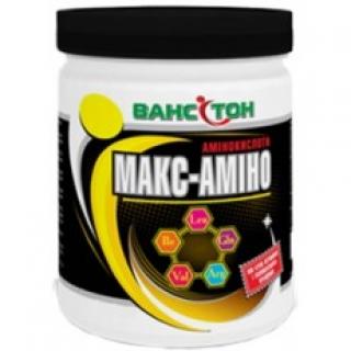 Аминокислоты Ванситон МАКС-АМИНО 150 капсул