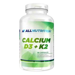 AN Adapto Calcium D3+K2 90 капсул
