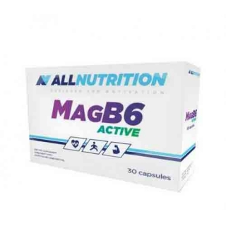 AN Mag B6 Active 30 капсул