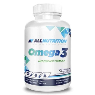 AN Omega 3 90 капсул