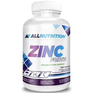 AN Zinc Forte 120 таблеток