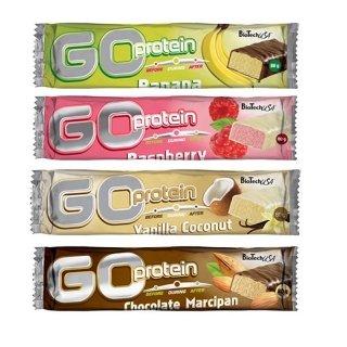 Белковый батончик BT GO Protein Bar 80гр