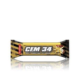 Белковый батончик NUTREND CFM 34 40гр