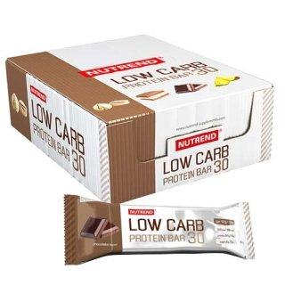 Белковый батончик NUTREND Low Carb Protein Bar 30