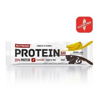 Белковый батончик NUTREND Protein bar