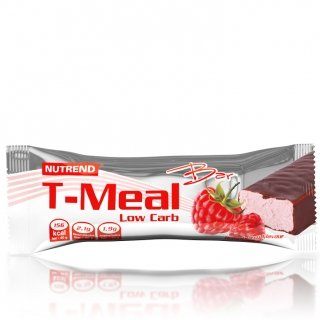 Белковый батончик NUTREND T-Meal bar low carb
