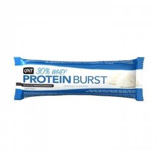 Белковый батончик QNT Protein Burst Bar