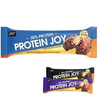 Белковый батончик QNT Protein Joy Bar