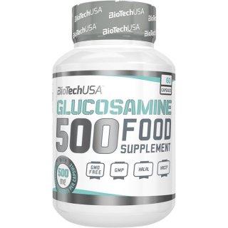BT Glucosamin 500 60 капсул