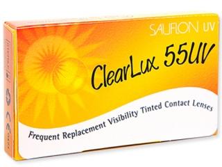 Контактные линзы CLEARLUX 55 UV (Сняты с пр-ва)