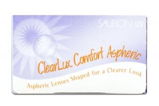 Контактные линзы CLEARLUX COMFORT ASPHERIC (Сняты с пр-ва)
