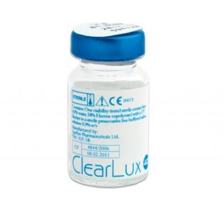 Контактные линзы CLEARLUX 42