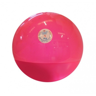 Динамический медицинский мяч ДИНА 1кг