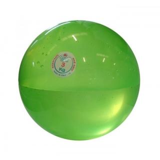 Динамический медицинский мяч ДИНА 3кг