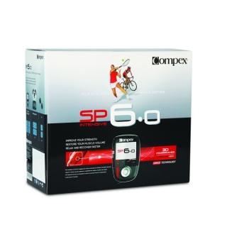 Электростимулятор мышц COMPEX SP 6.0