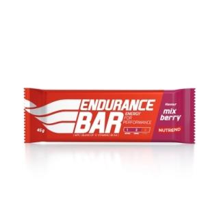 Энергетический батончик NUTREND Endurance Bar (Power Bike Bar)