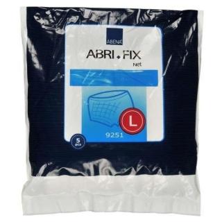 Фиксирующее белье ABRI-FIX Net L 90-140см, 5шт