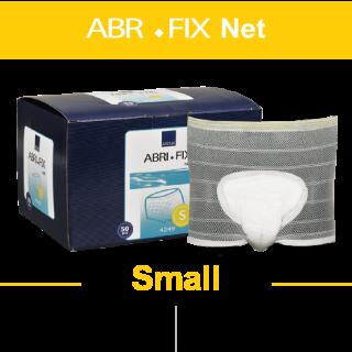 Фиксирующее белье ABRI-FIX Net S 70-120см, 5шт