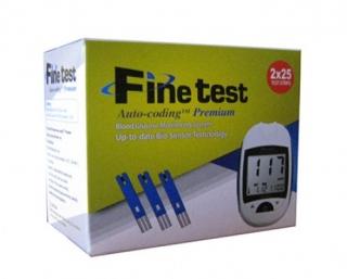 Глюкометр Finetest (Файнтест) Premium