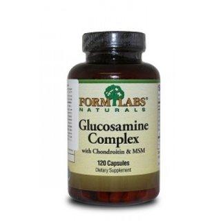 FLN Glucosamine Chondroitin&MSM 240 капсул