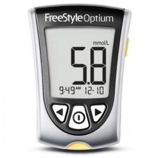 Глюкометр FreeStyle (Фристайл) Optium