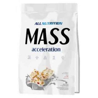 Гейнер AN Mass Acceleration 1кг