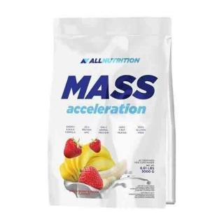 Гейнер AN Mass Acceleration 3кг