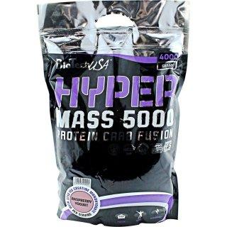 Гейнер BT HYPER MASS 5000 4кг