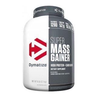 Гейнер DM Super Mass Gainer 5,4кг