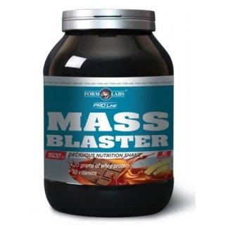 Гейнер FL Mass Blaster 1кг