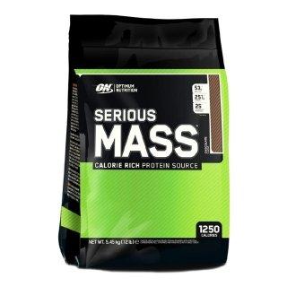 Гейнер ON Serious Mass 5,443кг