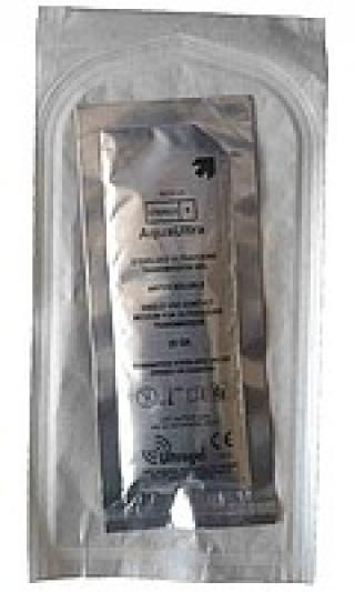 Гель для УЗИ AquaUltra Sterile US20 20гр