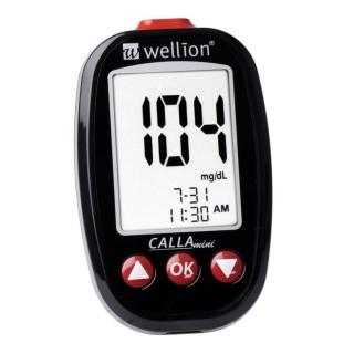 Глюкометр Wellion (Веллион) CALLA Mini