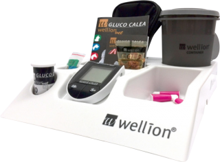 Глюкометр WellionVet (Веллион) GLUCO CALEA
