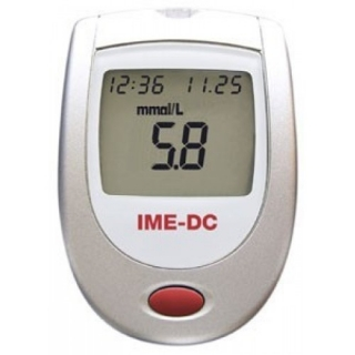 Глюкометр IME-DC (Име-ДиСи)