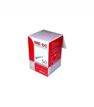 Тест-полоски IME-DC (Име-ДиСи) №50