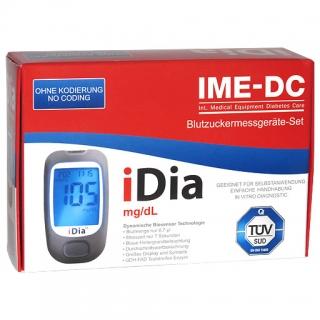 Глюкометр IME-DC (Име-ДиСи) IDIA