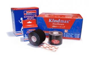Кинезиологический тейп Kindmax 5смх5м