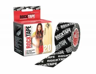 Кинезиологический тейп RockTape H2O 5смх5м