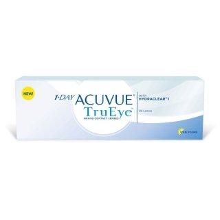Контактные линзы 1-DAY ACUVUE® TruEye (30 бл/уп)