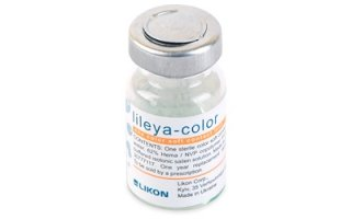 Контактные линзы Lileya Color