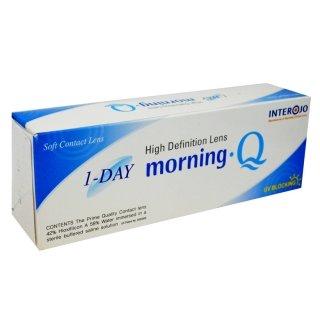 Контактные линзы Morning Q 1-Day (30 бл/уп)
