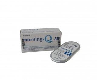 Контактные линзы Morning Q 38 (4 бл./уп.)
