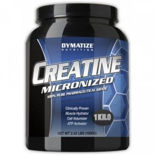 Креатин DM Creatine Monohydrate 300гр