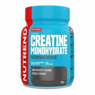 Креатин NUTREND Creatine Monohydrate 300гр