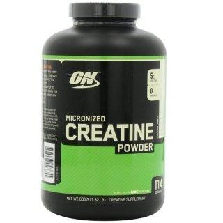 Креатин ON Creatine Powder 600гр