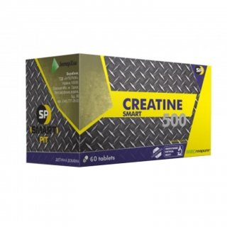Креатин Smart Pit Креатин 500 60 таблеток