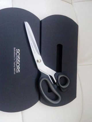 Ножницы для кинезиотейпинга EPOS