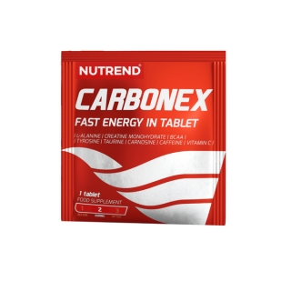 NUTREND Carbonex 1шт